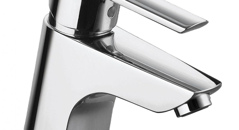 Miscelatore-cromato-Cristina-new-way-monocomando-per-lavabo-NO22151
